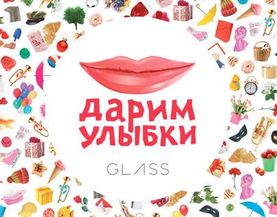 Darim Ulibki. Google Glass App