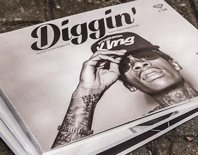 Diggin´ Magazine