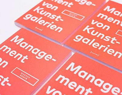 Management von Kunstgallerien