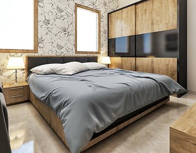 Bedroom - 6