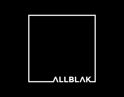 All Blak Records