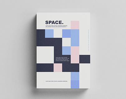 Space Book Design