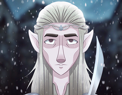 Thranduil (The Hobbit)