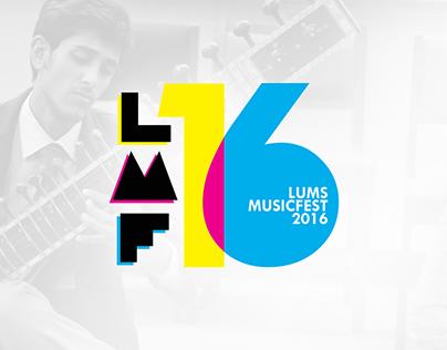 LUMS MusicFest 2016