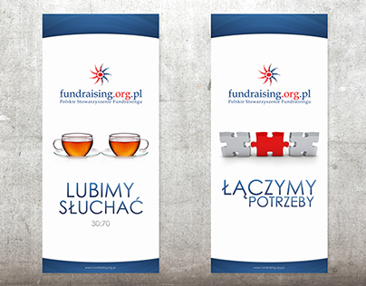 Fundraising Roll-up