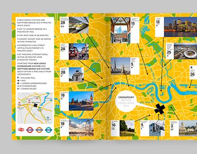 Crosspoint London brochure