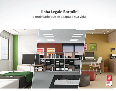 Legale Bortolini // Press