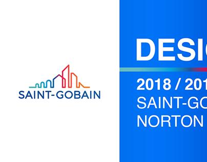 Brand NORTON   SAINT-GOBAIN