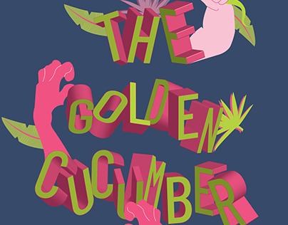 The Golden Cucumber (Si Timun Emas)