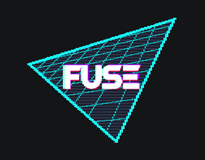 Opening Animation to Annual Fuse Showcase