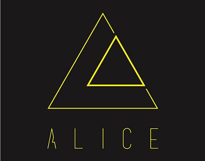 ALICE - Discórdia