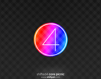 shifted4: core picnic
