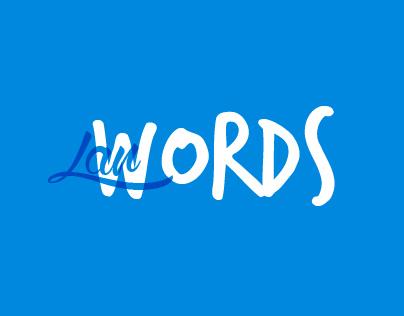 LAN WORDS