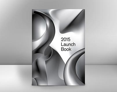 Kyoorius 2015 Launch Book