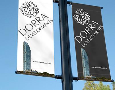 Dorra Group | Branding