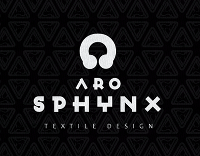 Aro Sphynx // Apparel design