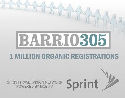 Barrio305: A Social Media & Digital Strategy Case Study