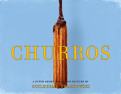 Churros / A Love Story