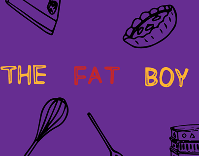 The Fat Boy: Business Card