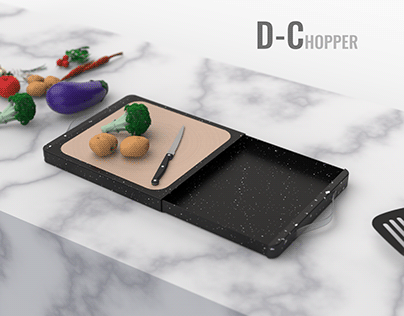 Chopping Board Design Competition