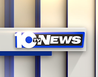 WBNS-10TV Ident Package