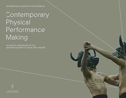 Contemporary Physical Performance Making