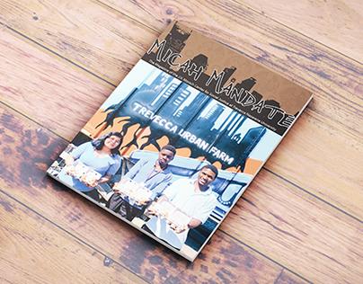 Micah Mandate Magazine