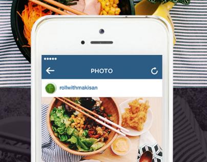 Maki-san Food Photography