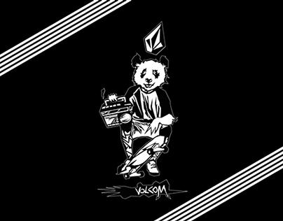Volcom - Sk8