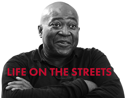 Promo: Life on the streets