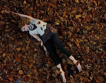 Lichen - Dance Film