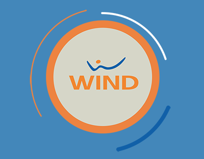 Wind - Telefono Incluso
