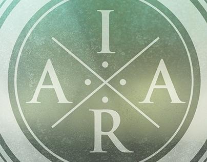 Album Artwork | Ash Is A Robot