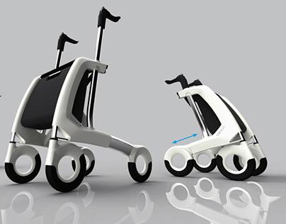 Coach- Concept car