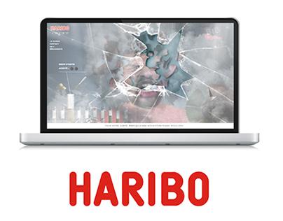 Haribo PIK !