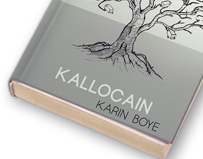 Book Cover Kallocain