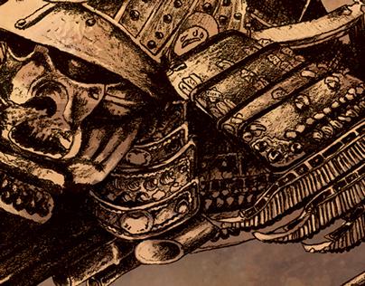 Feudal Kodama of the Star Machine