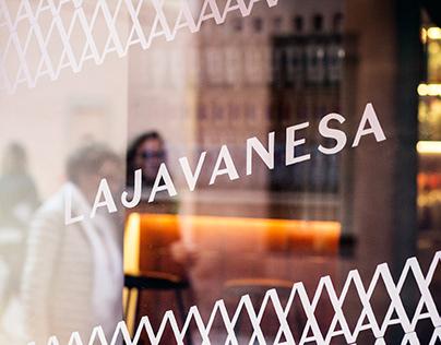 La Javanesa Cocktail Bar