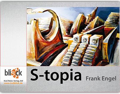 """iBook """"S-topia"""" von Frank Engel"""