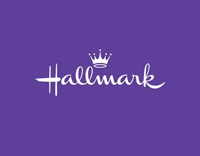 Work for Hallmark
