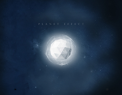Planet effect project