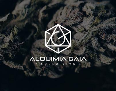 Alquimia Gaia.
