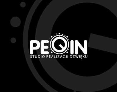 peQin Studio - Web Design