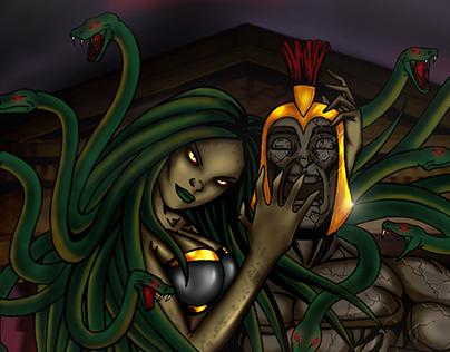 The Art of Medusa