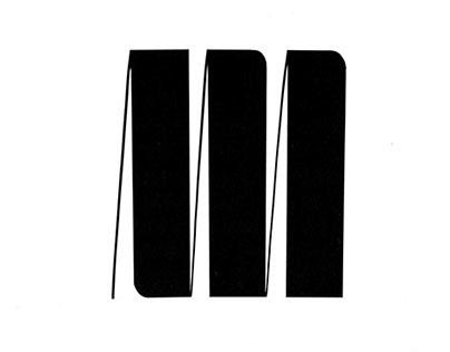 TYPOGRAPHIE_MONOGRAMME