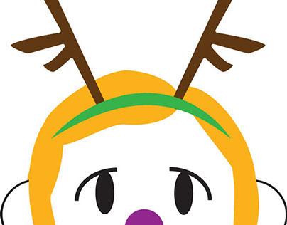Reindeer Me