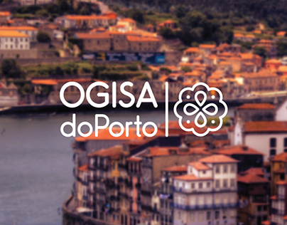 Ogisa doPorto Branding
