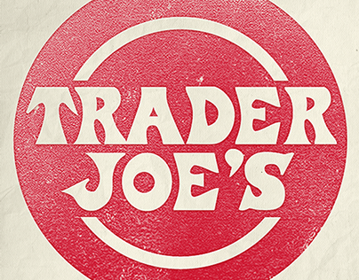 Advertisement Campaign - Trader Joe's