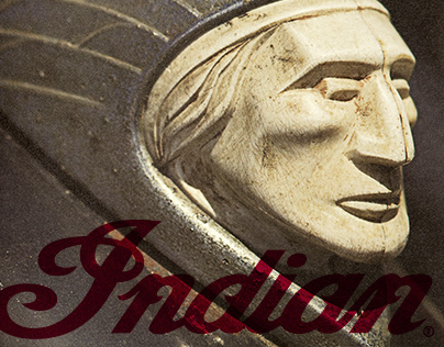 Indian Motorcycle  - Model Year 2015