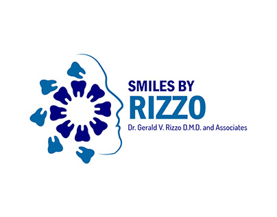 Smile by Rizzo | Logo Redesigning